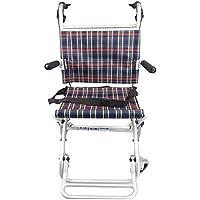 G&M Marco Ultra Ligera silla de ruedas plegable portátil para el aeropuerto y el uso Viajar