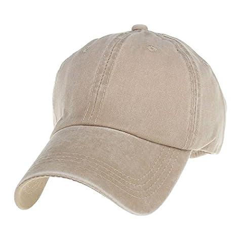 Casquette de baseball ,OverDose Baseball Cap Unisex Snapback Hip Hop Hat Cap Casquette en sergé