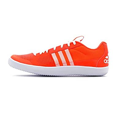 adidas Men's Throwstar Track and Field Shoes: Amazon.co.uk