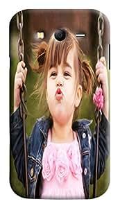 GADGETMATE Samsung Galaxy Grand Neo GT I9060 Printed Back Cover(For Samsung Galaxy Grand Neo GT I9060 )