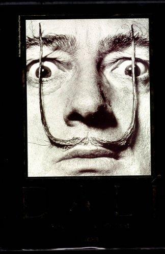 Dali 1904-1989. L'oeuvre peint 1904-19...