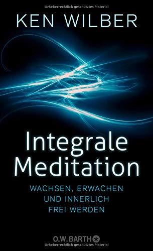 Integrale Meditation: wachsen, erwachen und innerlich frei werden (Ken Wilber Bücher)