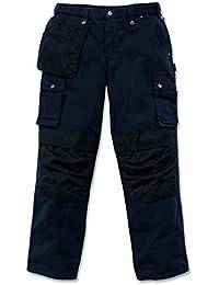 Carhartt Hose Ripstop Multipocket Handwerker 100233