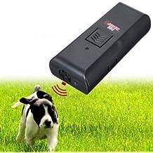 perro ultrasonidos ahuyentador deje de ladrar entrenador de perros