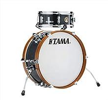 Tama Club-JAM LJK28S-CCM Mini Kit, Charcoal Mist