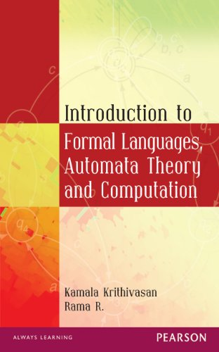 Languages computation theory ebook and automata
