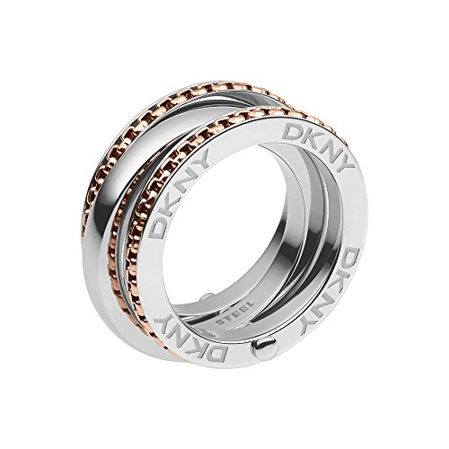 dkny-anillo-de-acero-inoxidable-con-cristal