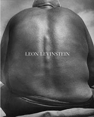 Leon Levinstein par Bob Shamis