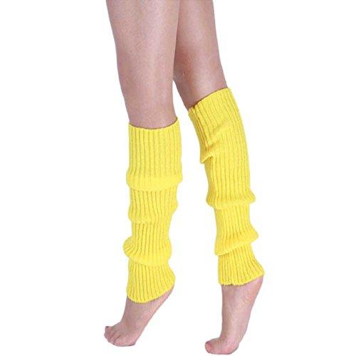 Transer Damen Stulpe One size Gr. One size, (Knee Womens Boots Red High)