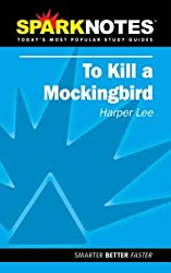 Spark Notes to Kill a Mockingbird (Sparknotes) (Sparknotes Literature Guides)