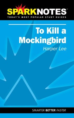spark-notes-to-kill-a-mockingbird-sparknotes-sparknotes-literature-guides