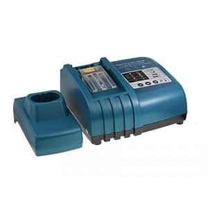 Chargeur compatible avec Makita DC1414T
