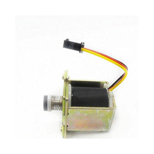 zd131-c 3V Universal Gas Durchlauferhitzer Magnetventil Allgemeine Gas Wasser Heizung Zubehör - Gas-wasser-heizung-teile
