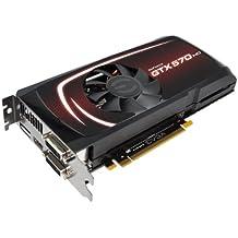 EVGA NVIDIA GeForce GTX570 Grafikkarte HD (PCI-e, 1,2GB GDDR5 Speicher, 2x DVI, HDMI)