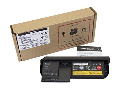 Hochleistungsakku 63Wh Tablet original für Lenovo ThinkPad X230t Serie
