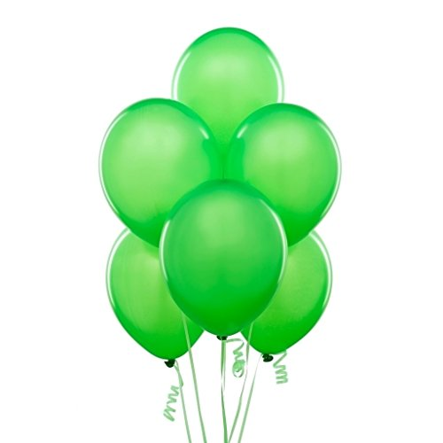100-pezzi-di-palloncini-in-lattice-da-12-pollici-30cmverde-green
