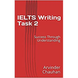 IELTS Writing Task 2: Success Through Understanding
