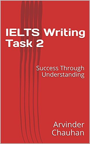 Ielts Writing Ebook