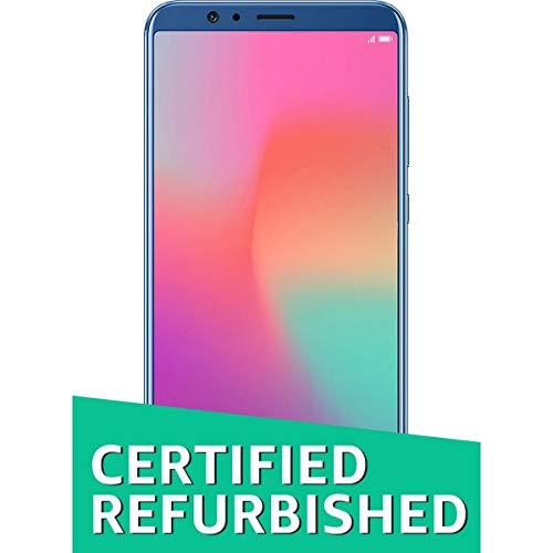 (Certified REFURBISHED) Huawei Honor View 10 (Navy Blue)