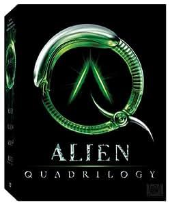 Alien: Quadrilogy [DVD] [1986] [Region 1] [US Import] [NTSC]
