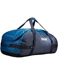 Thule Chasm 130L - Bolsa de viaje, color azul