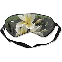 Tropical Hawaii Flower 99% Eyeshade Blinders Sleeping Eye Patch Eye Mask Blindfold For Travel Insomnia Meditation preisvergleich bei billige-tabletten.eu