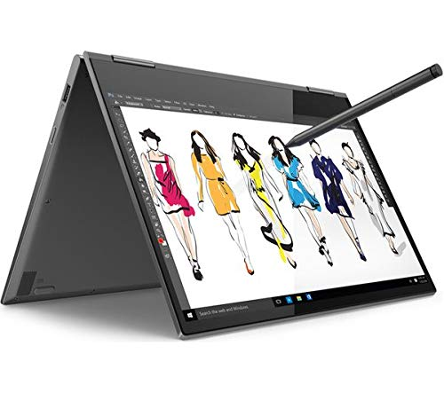 Lenovo Yoga 730 i5 13.3 inch IPS SSD Convertible Black