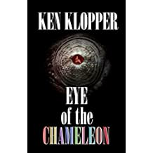 EYE of the CHAMELEON (English Edition)