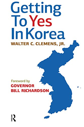 Get Getting to Yes in Korea PDF Promotional Items Books
