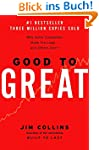 Good to Great: Why Some Companies Mak...