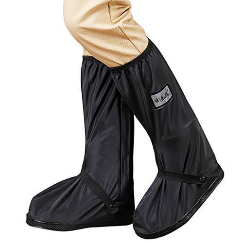 36b632c575a82 Los mejores Protectores Zapato Moto del mercado. Cubrezapatillas  Impermeable Botas Agua - Cubiertas