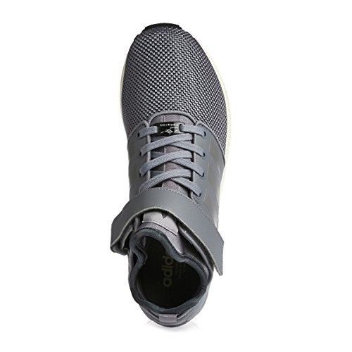 adidas ZX Flux NPS Mid GRAU B34222 Grau