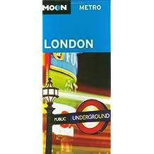 Moon Metro London