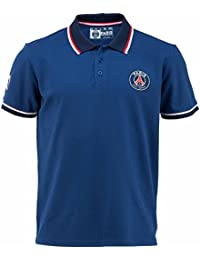 Polo PSG - Collection officielle PARIS SAINT GERMAIN - Taille adulte homme