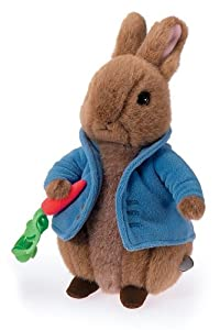 Rainbow Designs Wind-up Musical Peter Rabbit