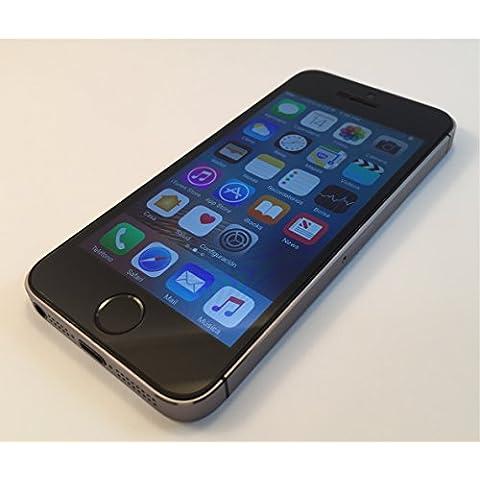 Apple ME432F/A - Iphone 5s 16 gb - gris espacial