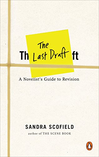 The Last Draft: A Novelist's Guide to Revision