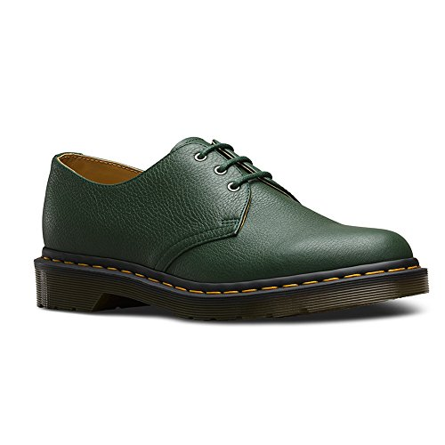 Dr. Martens 1461 Hug Me, Chaussures Mixte Adulte Vert