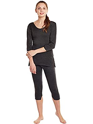 Trendygal Winter Cover Womens Thermal Bottom