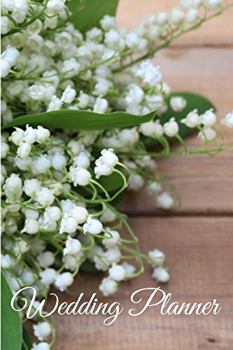 Wedding Planner: Lily of the Valley - Evelyn Lily