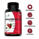 Simply Herbal Apple Cider Vinegar Capsules 500mg - 90 Veg Capsules (1)