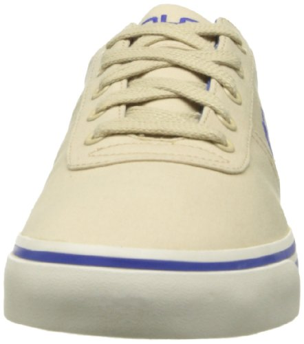 Polo Ralph Lauren Hanford Canvas Fashion Sneaker Kaki/Rugby Royal