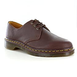 dr. martens men's 1461 derbys - 41EVHESiqzL - Dr. Martens Men's 1461 Derbys