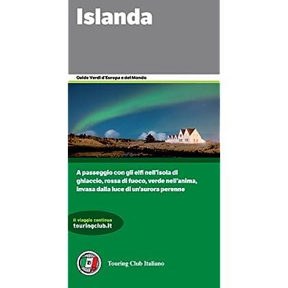 Islanda (Guide Verdi D'europa)