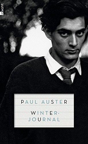 Buchseite und Rezensionen zu 'Winterjournal' von Paul Auster