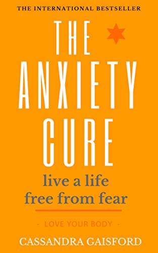 how to cure anxiety without medication