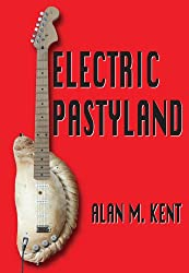 Electric Pastyland