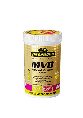 Peeroton Mineral Vitamin Drink Pink Grapefruit 1er Pack (1 x 300 g) -