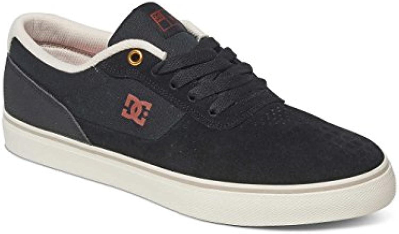 Herren Skateschuh DC Switch S Skateschuhe  Billig und erschwinglich Im Verkauf