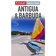 Antigua Insight Compact Guide (Insight Compact Guides) (Insight Compact Guides)
